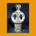 295. Woman lamp